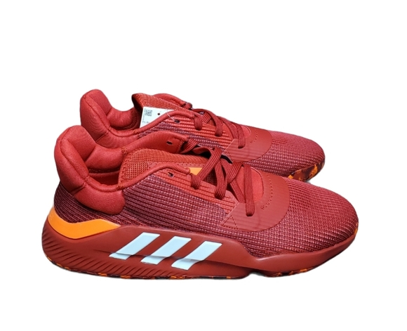 Adidas Pro Bounce Low size 14 *New*
